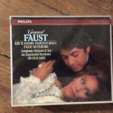 Charles Gounod - Faust - Chor des Bayerischen Rundfunks - CD NEUF -
