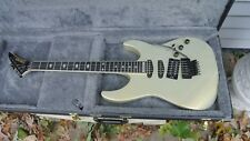 1986 Kramer Deluxe Stagemaster  Electric Guitar