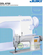 Juki  8700 Sewing Machine complete unit led Light FREE SHIPPING