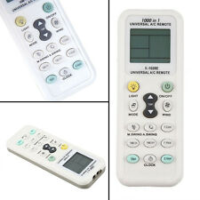 Universal LCD A/C Muli Remote Control RC for Air Condition Conditioner