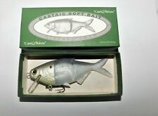 "Castaic Soft Bait ""Catch & Release"" Gizzard Shad Fishing Lure - Nib"