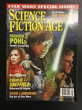 * Star Wars - Science Fiction Age Magazine - March 1997 *