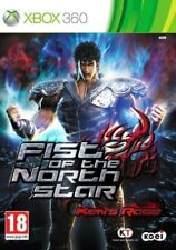 Fist of the North Star - Ken's Rage (Xbox 360) (UK IMPORT) Nuovo