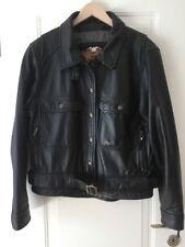 Harley-Davidson Motorrad-Jacken für Frauen