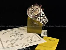 Invicta Reserve JT Specialty Subaqua Jason Taylor COSC L.Ed Swiss Chrono Watch