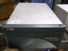 AVID PINNACLE SYSTEMS MEDIASTREAM 8000 HD/SD VIDEO ENCODER DECODER MEDIA STREAM