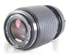 Nikon - Tokina Sd 70-210mm Zoom Lens For Film/ Digital