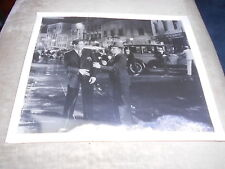 SCARFACE(1932)PAUL MUNI LOT OF 13 ORIGINAL B/W STILLS NICE!