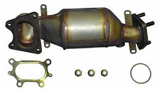 2003-2006 Acura MDX 3.5 Catalytic Converter Front Radiator Driver LHS Side