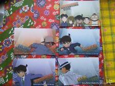 meitantei conan detective conan  manga anime shojo  5 tarjetas