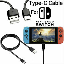 NINTENDO SWITCH USB Charging Charger Cable 3M Long Lead for Nintendo Switch UK