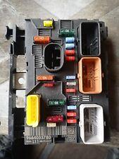 PEUGEOT 207 CITROEN  FUSE BOX BSM 9664055780 KFT 2009-2012