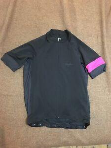 Rapha Short Sleeve Traing Jersey Medium