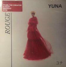 Yuna - Rouge LP NEW