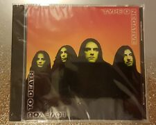 Type O Negative ‎– Love You To Death promo 1996 Sealed RR PROMO 208