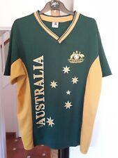 Mens Australia Rugby Shirt.