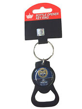 Quinnipiac Bobcats Keychain 2016 Men's Hockey Frozen Four NCAA Licensed