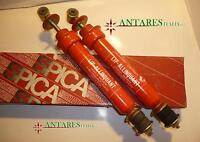 Pair Front Shock Absorbers Renault R5 R7 From 79' -1985 SPICA 6125
