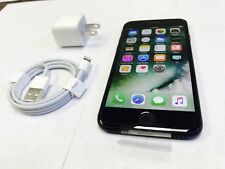 FACTORY UNLOCKED *BRAND NEW* Apple iPhone 7 32GB (Black) w/ Everything L@@@@K