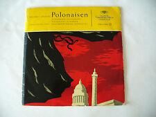 Frederic Chopin - Polonaisen, Stefan Askenase, LP Rarität Vinyl (29)