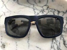 sass & bide : bright side navy sunglasses 100% BRAND -NEW- $229 AUTHENTIC