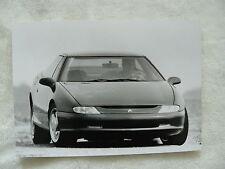 Citroen Concept-Car - Pressefoto Werk-Foto press photo (C0015