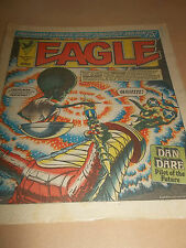 EAGLE ~ COMIC 14TH APRIL 1984 VERY GOOD CONDITION