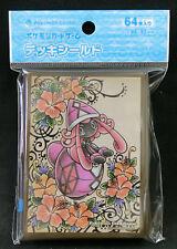 Pokemon Card Official Sleeve Tapu Lele (64) 66 x 92 mm Japanese