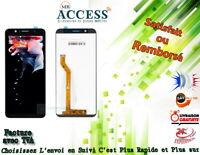 Ecran Vitre tactile + LCD pour Asus Zenfone Max Pro M1 ZB602KL X00TD RHN2 NOIR