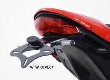 R&G RACING TAIL TIDY Ducati Monster 1200R (2017)