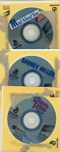 """""""Mad About You"""" (1997 """"Coming Home"""" plus bonus) General Mills 2003 promotion"""