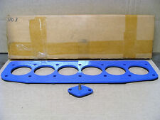Axe VO-3 Cylinder Head Testing Plate (Volvo 6-Cyl D24, D24T, (Diesel) 2.4L)