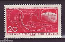 DDR Nr.   823 **  Kosmonaut Juri Gagarin (1934-68)  im Raumschiff
