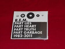 R.E.M. – Part Lies Part Heart Part Truth Part Garbage 1982 - 2011