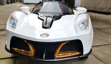 NEW Kids Lambo Ferrari BMW Drift Roadster 12V Battery Electric Ride on Car Toy