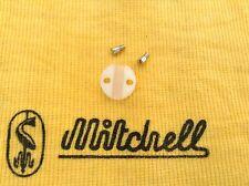 Nos Garcia Mitchell 304,304S,314,340 Reel Oscillation Slide & Screws (81131)