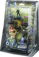 Heroclix DC Comics Superman And Legion Of Doom Pack Fast Forces 6 Figurines Neca