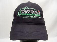 NORTHWEST DODGE DEALERS PACIFIC AMATEUR - ADJUSTABLE STRAPBACK BALL CAP HAT!