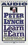 Learn to Earn : A Beginner's Guide to the Basics of Investing by Peter Lynch (19