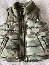 Old Navy Frost Free Puffer 12-18 Months