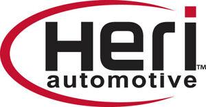 Power Steering Hose Connector Heri H80331