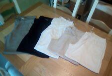 Señoras Pantalones De Lino Paquete de tamaño 12