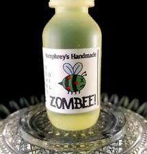ZOMBEE Beard Oil, Honey Smell Beard Conditioner, Natural .5 oz Sample Honeycomb