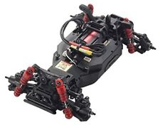KYOSHO RC 4WD Racing Buggy MINI-Z Buggy MB-010VE ASF2.4GHz 2.0 Chassis Set