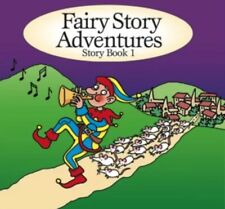 Fairy Story Adventures - Story Book 1 CD (2007)