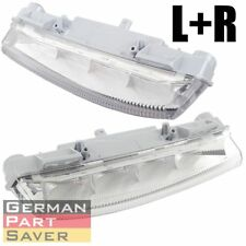 NEW Right + Left DRL Fog Lights for Mercedes Benz SLK55AMG SLK350 E350 C350