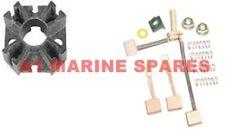 A1 S381 merc mariner outboard 200hp DFI optimax starter motor brush kit 9 toot