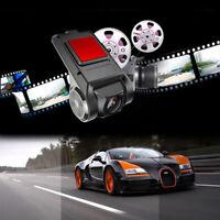 1080P Coche DVR Vehículo Cámara Grabadora de video Dash Cam Night Vision