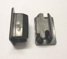 Riel de guía de la tapilla Pack Para Geze ts5000/ts3000 puerta más cercana (par)