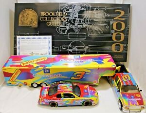 Brookfield Collector Show Trailer & Car Collection #3 Goodwrench Dale Earnhardt